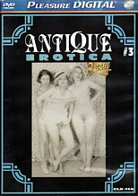 Antique Erotica #3