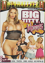 Big Titty Mommies