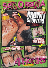 Brown Showers