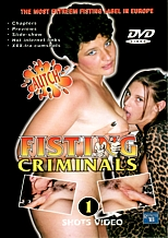 Fisting Criminals (GERMAN)