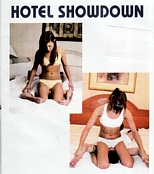 Hotel Showdown