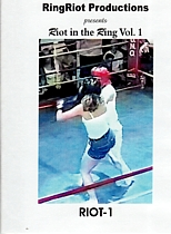 Riot in the Ring Vol. 1