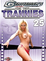 Young Tender Trannies 25